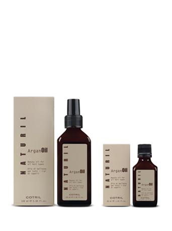 Naturil Beauty Oil