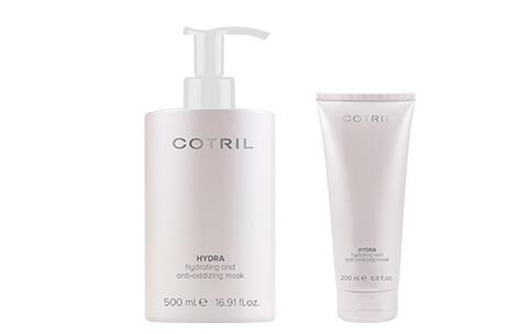 productos profesionales para lavar, hidratar, nutrir, reconstruir y proteger el cabello